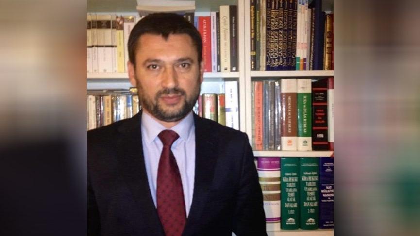 CHP'li avukat kalp krizi sonucu hayatını kaybetti!