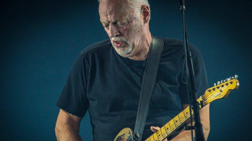Pink Floyd, salgın nedeniyle YouTube'dan özel yayınlara başladı