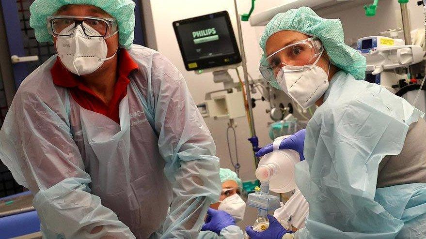 TTB: Özel hastane çalışanları ücretsiz izne zorlanamaz!