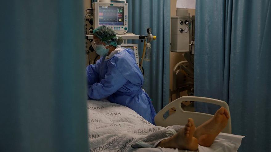 Corona virüsünde son durum: Türkiye vakada Çin'i geçti