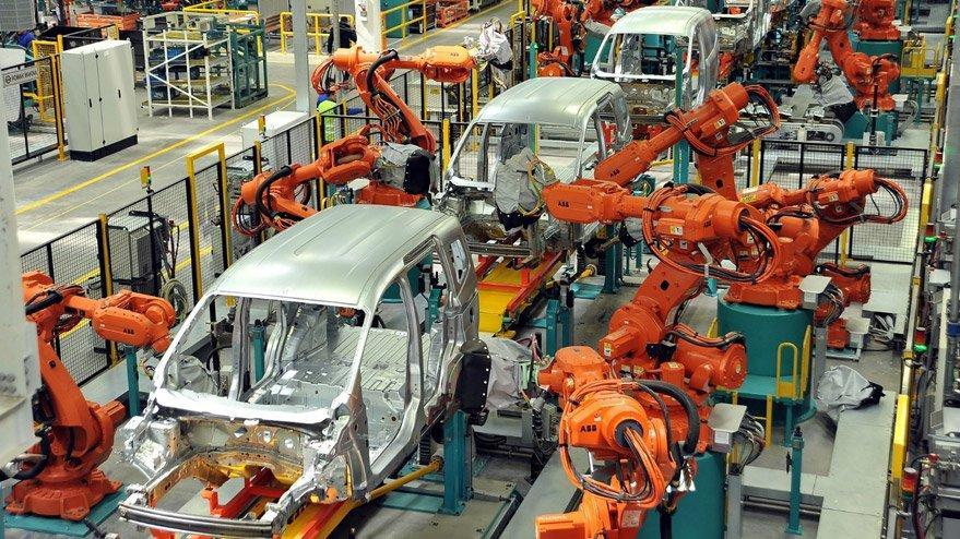 Tofaş ve Toyota'dan sonra Ford da üretim arasını Mayıs ayına uzattı!