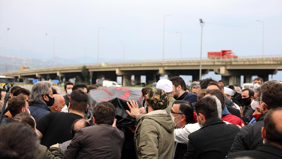 Haydar Baş'ın ailesi taburcu edildi, cenazesinin definine katılanlar karantinaya alındı