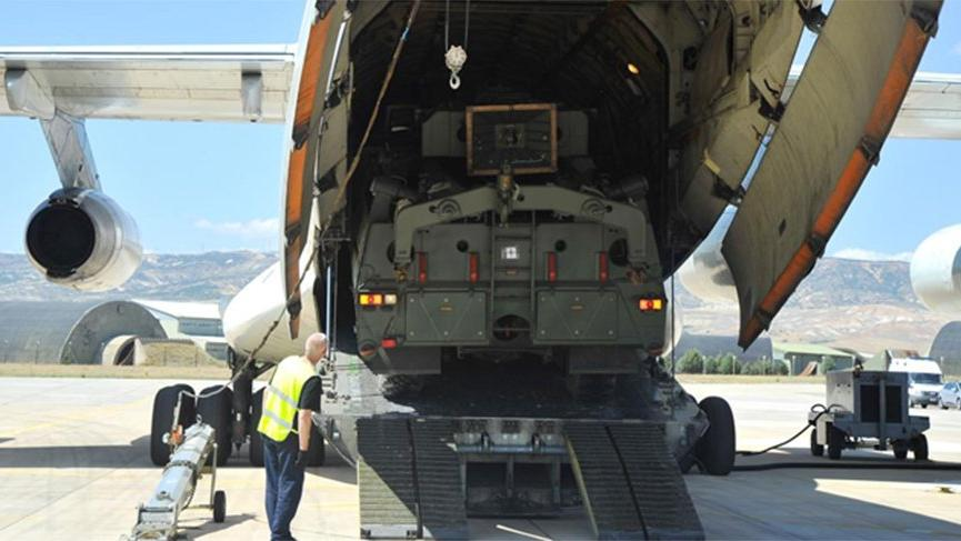 Son dakika... İngiliz ajans duyurdu: S-400'lere corona ertelemesi!