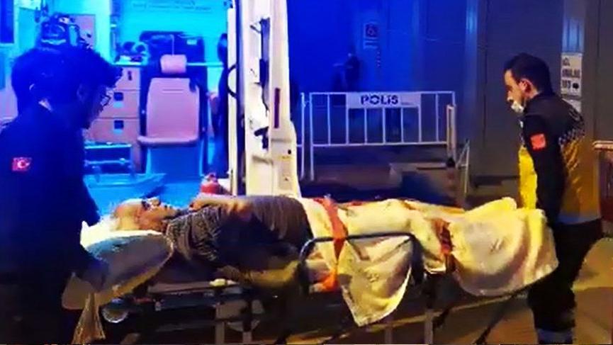 Salda Gölü skandalını ortaya çıkarmıştı... CHP'li Başkan ve eşine silahlı saldırı!