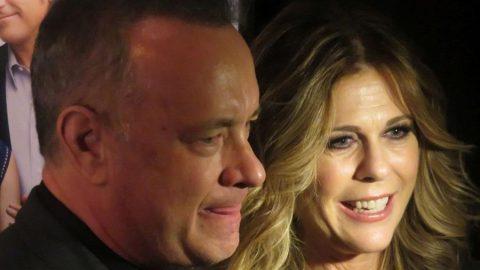 Corona virüsünü yenen Tom Hanks yaşadıklarını anlattı