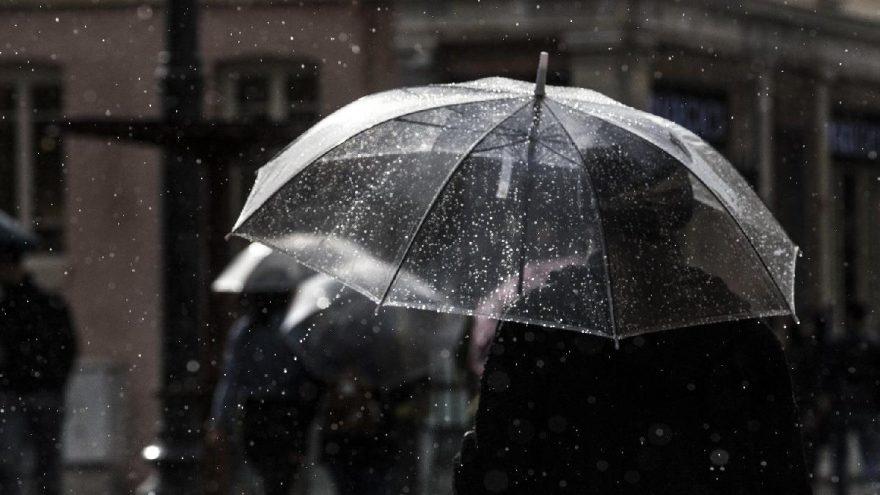 AKOM'dan İstanbul için serin ve yağışlı hava uyarısı! İşte İstanbul hava durumu tahminleri…