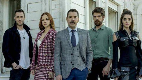 Zalim İstanbul yeni bölüm var mı? Zalim İstanbul yeni bölüm ne zaman? 20 Nisan Pazartesi Kanal D yayın akışı…