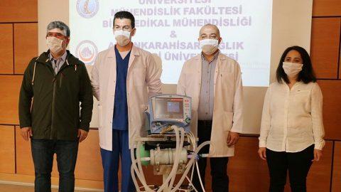 Türk bilim insanları üretti! Coronanın yayılması engellenecek
