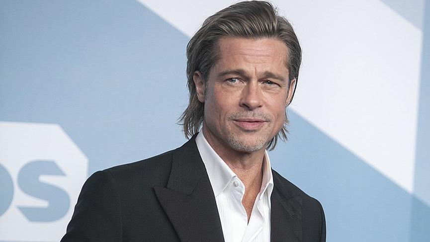 Hava durumu Brad Pitt'ten sorulur