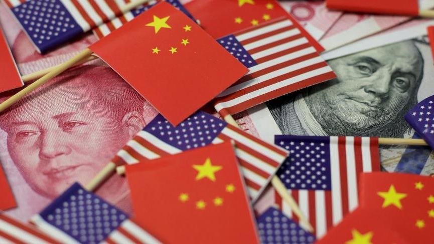 ABD'deki Missouri Eyaleti, Çin'e dava açıyor!