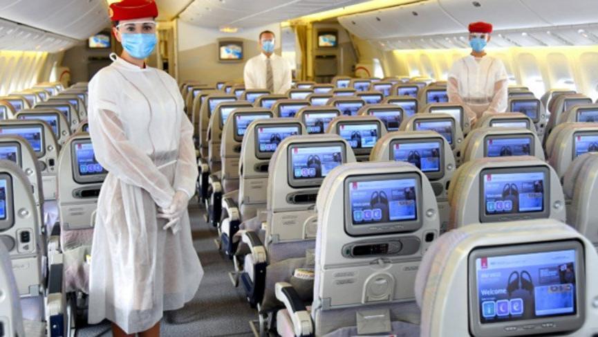 Uçak yolculukları değişiyor!