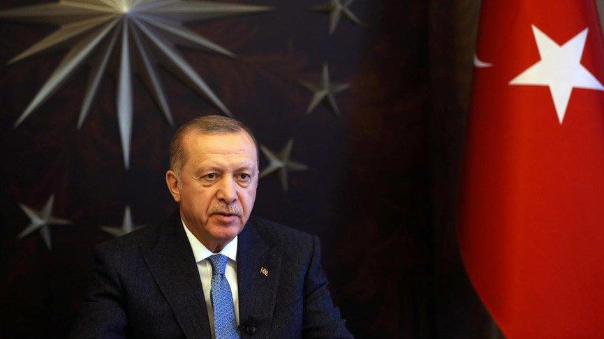 Erdoğan, Meclis'teki 23 Nisan törenine katılmayacak