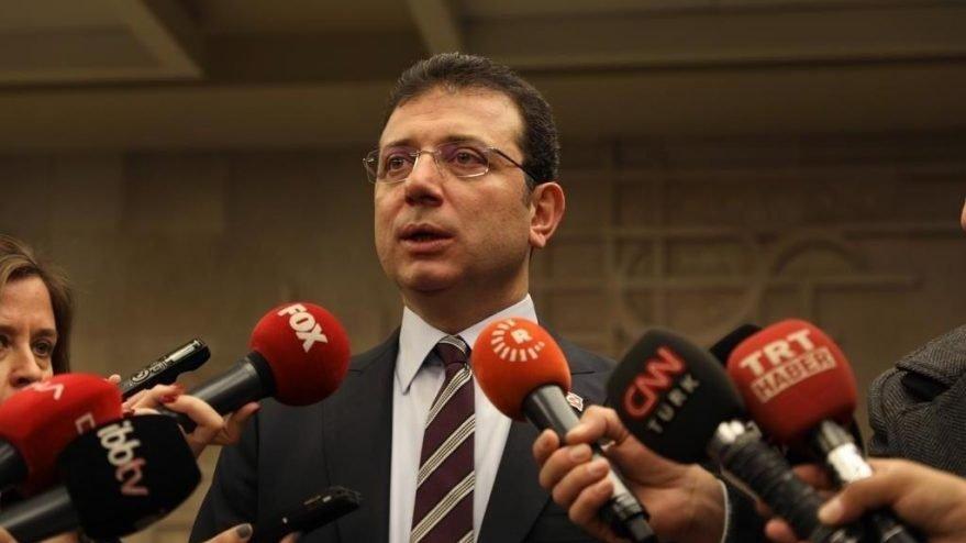 İmamoğlu çocuklara söz verdi: Salgını atlatınca 23 Nisan'ı İstanbul'da hep birlikte kutlayacağız