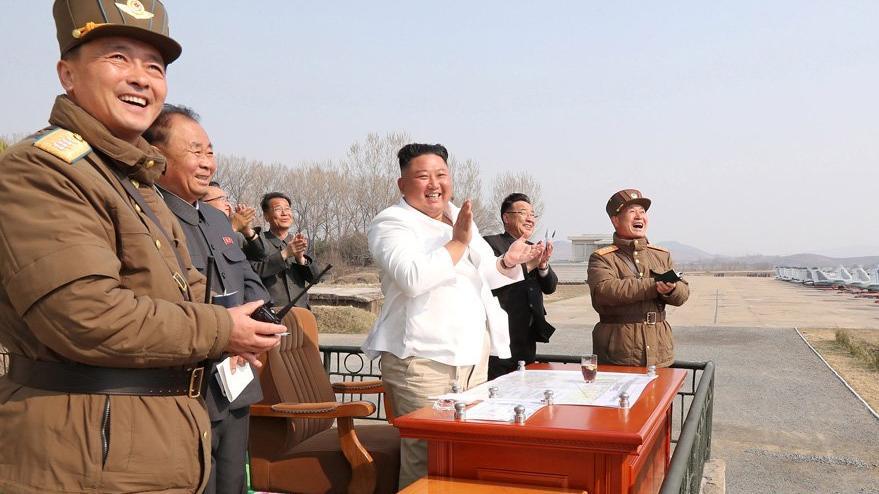 Kuzey Kore liderinin durumu ağır