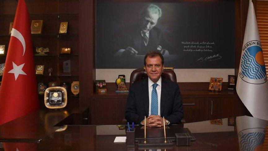 CHP'li belediye başkanı Erdoğan'ın 'paralel' çıkışına yanıt verdi: Kabul edilemez!