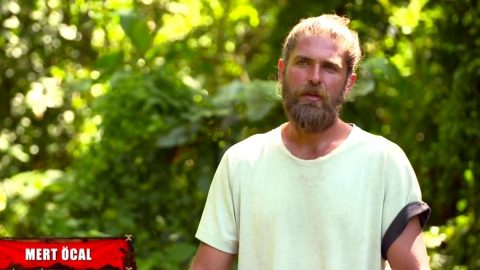 Survivor Mert kimdir? Mert Öcal kaç yaşında, nereli?