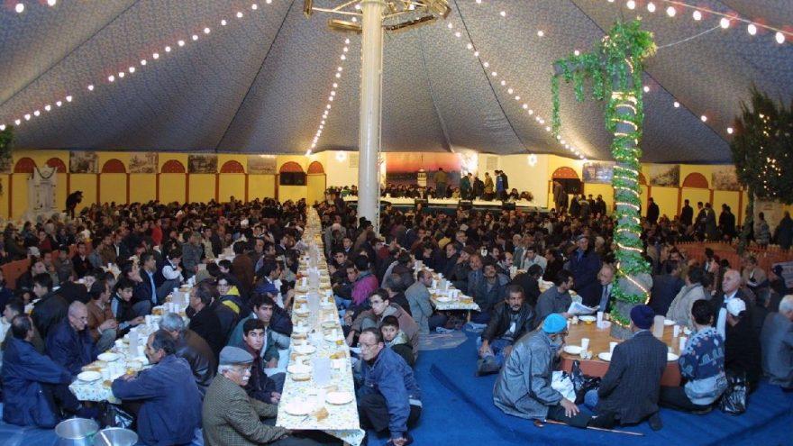Ramazan ayında pide satışı yapılacak mı? İftar çadırları olacak mı? İşte Ramazan genelgesi…