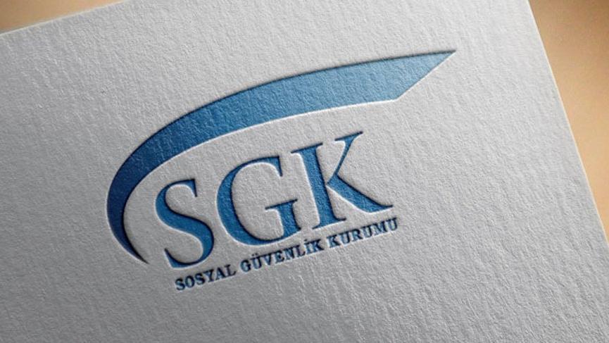 SGK açıkladı: Bildirim süresi uzatıldı!