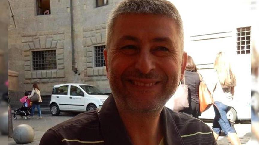 Corona yüzünden hayatını kaybeden Dr. Yavuz Kalaycı için anma töreni