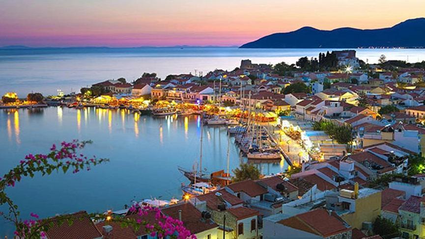 Yunanistan'da turistler sağlık raporu ile tatil yapabilecek! - Son dakika  dünya haberleri