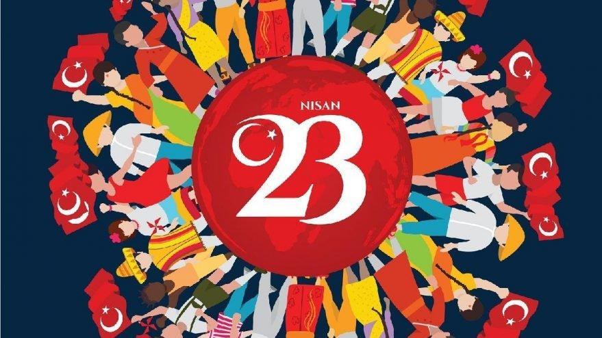 23 Nisan Ulusal Egemenlik ve Çocuk Bayramı'nda çocukların internette izleyebilecekleri etkinlikler