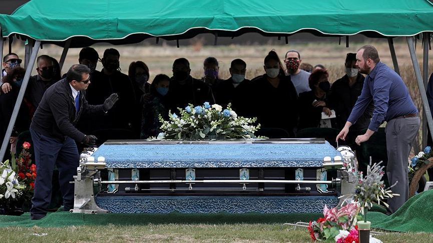 Corona virüsü ölümleri 180 bini aştı