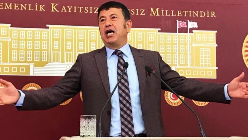 CHP'li Veli Ağbaba: Ceylan'ı Meclis'te kalkan eller öldürdü!