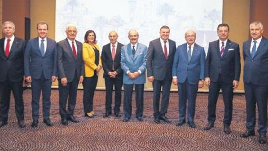 11 belediye başkanından 23 Nisan ve Ramazan açıklaması