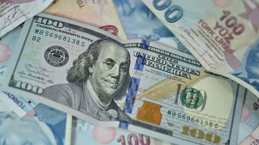 Dolar ne kadar oldu? (22.04.2020)