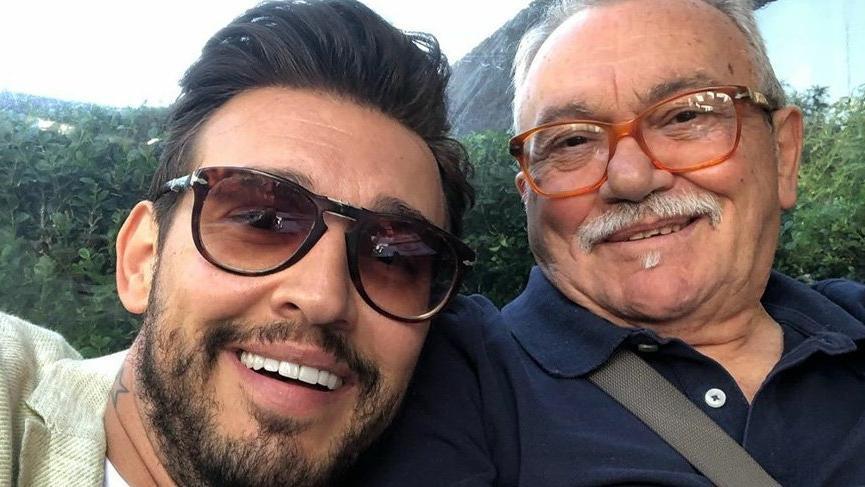Danilo Zanna'nın İtalya'da yaşayan babası Armando hayatını kaybetti