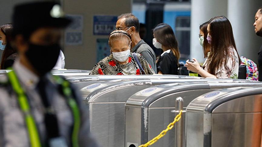 KKTC'de maskesiz sokağa çıkmak yasaklandı!
