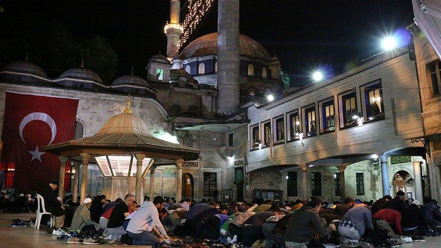 2020 Ramazan Ayı il il imsak ve iftar vakitleri… Diyanet İmsakiyesi linki...