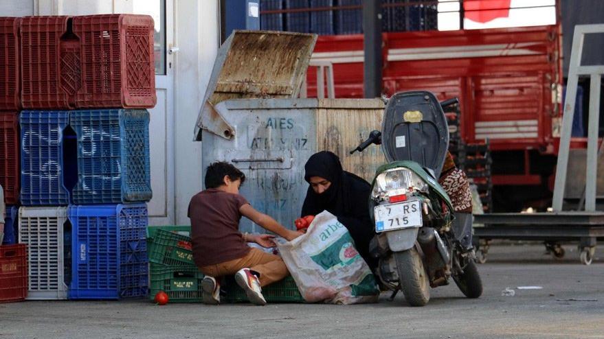 İşsize yoksula vatandaşlık geliri