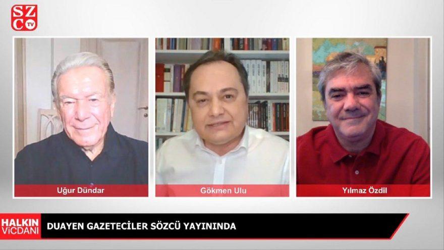 """Halkın Vicdanı saat 20:00'de… """"Atatürk'e sahip olduğumuz için çok şanslıyız"""""""