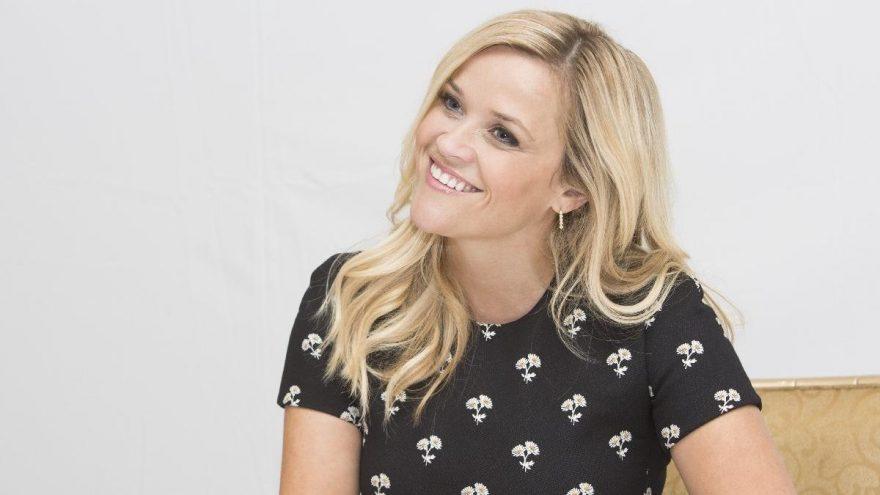 Reese Witherspoon, doğum sonrası depresyonunu anlattı