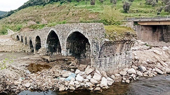 400 yıllık Osmanlı köprüsü onarılıp turizme kazandırılacak