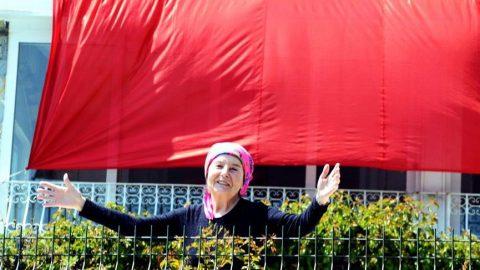 Fatma Girik: İçimdeki Atatürk çocuğu hiç ölmedi