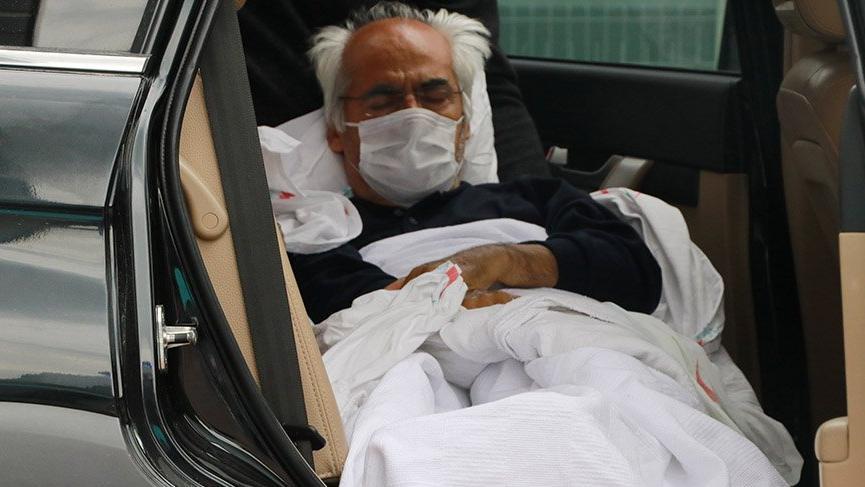 Silahlı saldırıya uğrayan CHP'li başkan ve eşi taburcu edildi