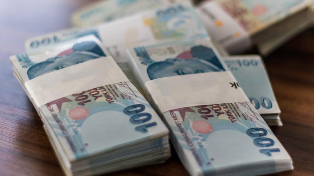 Karantinada bankaların kredi hacmi artışı 100 milyar TL'yi aştı