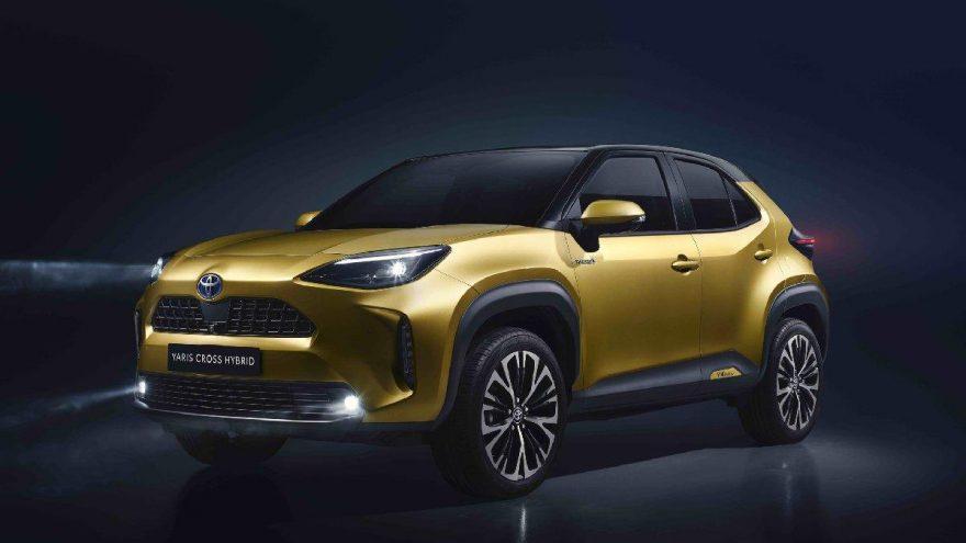 Toyota'nın yeni SUV modeli tanıldı!