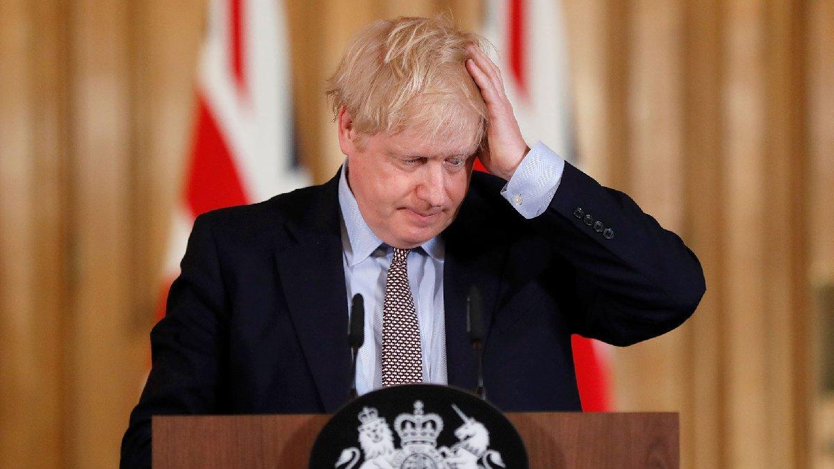Boris Johnson'ın son durumu açıklandı: Doktorları karar verecek