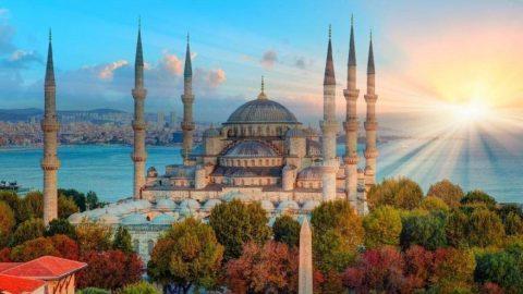 Ankara imsakiyesi 2020 iftar ve sahur vakitleri... Ankara'da iftar saat kaçta?