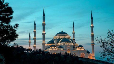 Ankara, İstanbul, İzmir il il namaz saatleri: Ezan saat kaçta okunuyor? (25.04.2020)