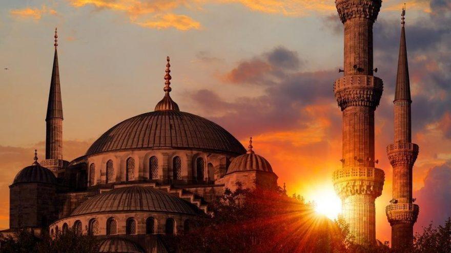 İftar vakitleri… İl il 2020 Ramazan İmsakiyesi! İftar saat kaçta?