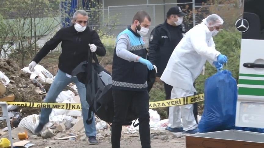 Corona temizliği 18 yıllık cinayeti ortaya çıkardı! Yeni gelişme...