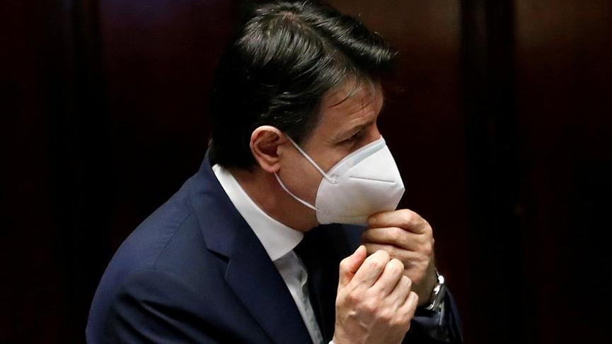 İtalya'da ölümler düşmeye devam ediyor