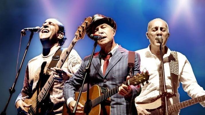 Mazhar ve Fuat'tan Özkan'sız 23 Nisan konseri