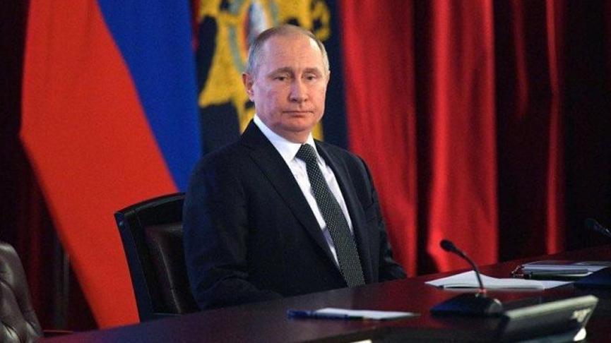 Putin, Rusya vatandaşlığına geçiş şartlarını hafifletti