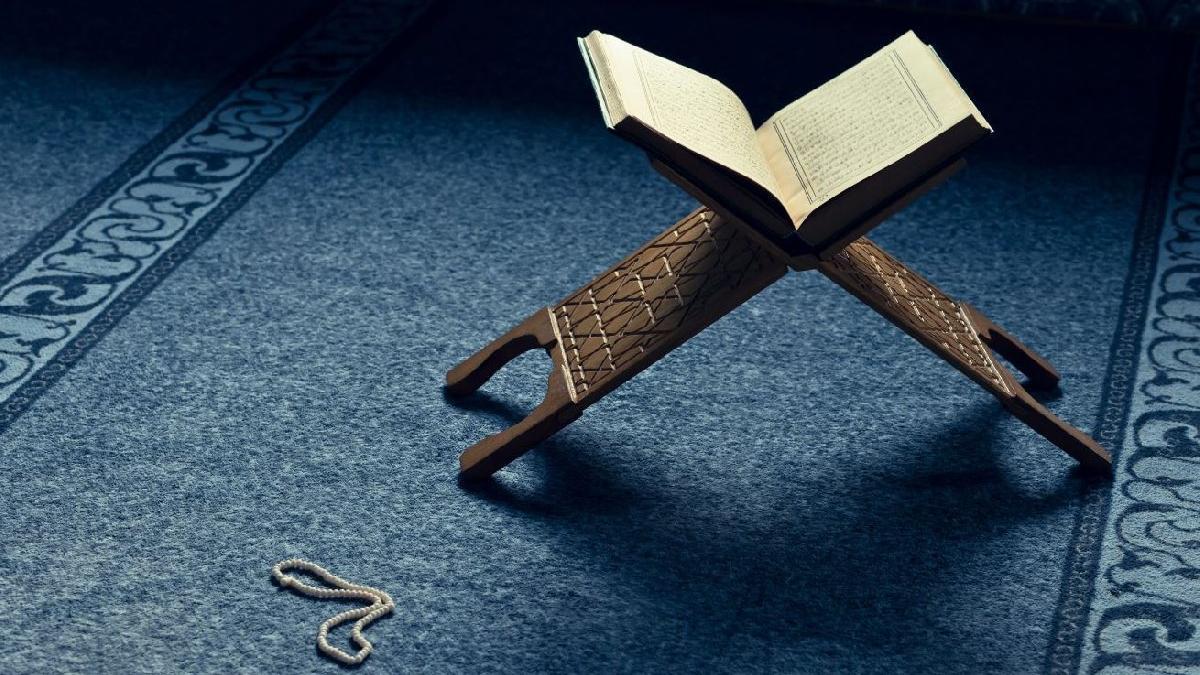 En güzel 2020 Ramazan mesajları ayetli, resimli ve anlamlı...