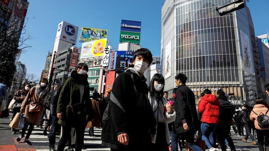 Japon bilim kurulundan 'ekonomik' tavsiye